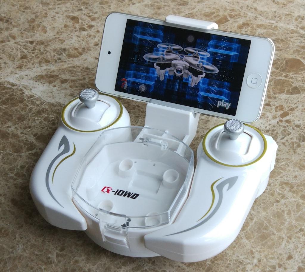 CS-10WXD_iPod